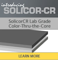 Color Core Solid Phenolic